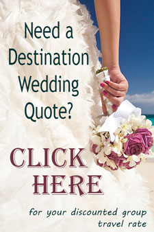 Destination Wedding Quote